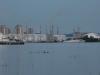 Хабаровск. Вдалеке микрорайон