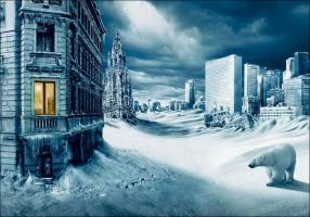 Представления художников о конце света