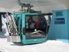 Кабинка для лыжников