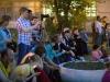 Как я снимал салют в честь 155 -летия Хабаровска