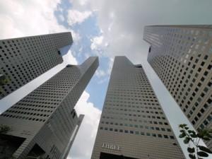 Сингапур Сити-Холл