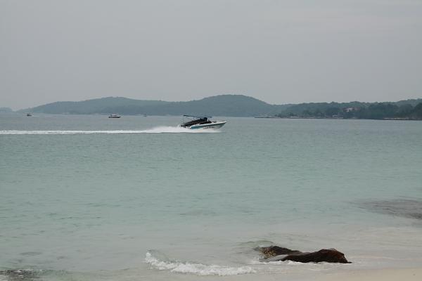 Море на Самете
